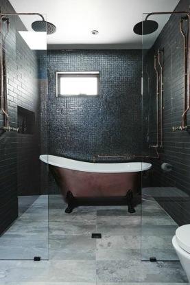Interieur - zwart 1