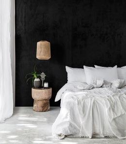 Interieur - zwart 11
