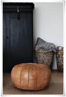 Zwart meubilair 2