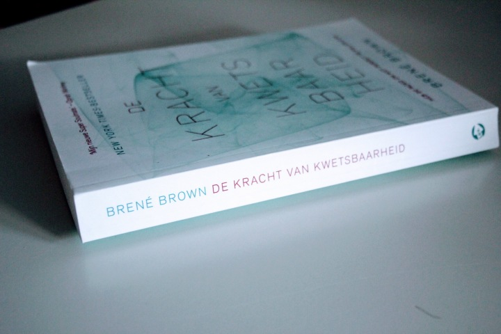 Brene Brown - 9