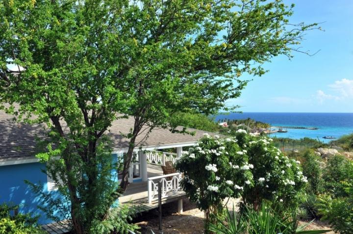 Curacao part 3 verblijfplaatsen Jan Thiel Chogogo Resort