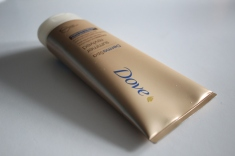 Try out tuesday Dove Summer Revived review 2