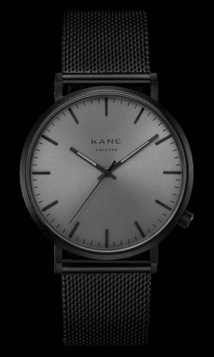 De leukste mannen cadeaus KANE watches