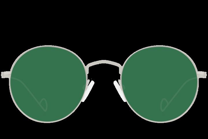 De leukste mannen cadeaus Polette zonnebril