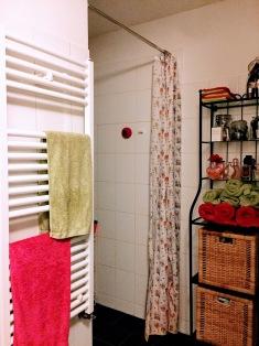 Mijn eerste eigen huis badkamer 1