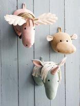 Pinterest babykamer inspiratie animal 4