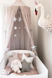 Pinterest babykamer inspiratie baby soft 1