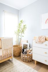 Pinterest babykamer inspiratie baby soft 2