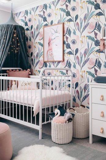 Pinterest babykamer inspiratie baby soft 5