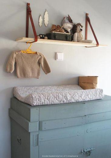Pinterest babykamer inspiratie baby soft 6