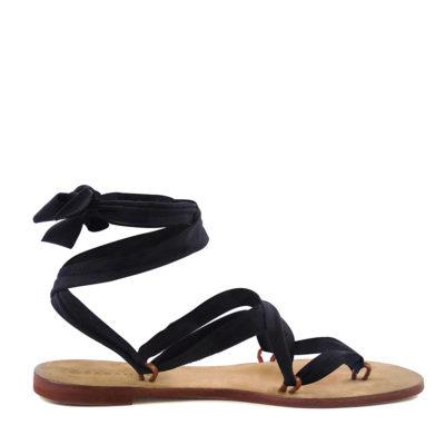 Raramuri sandalen cancun model