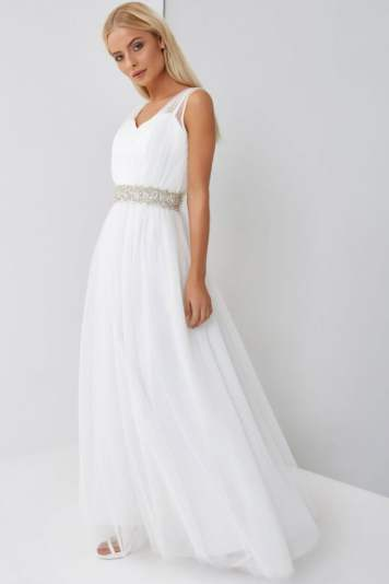 Ready to wear wedding dresses little mistress 2