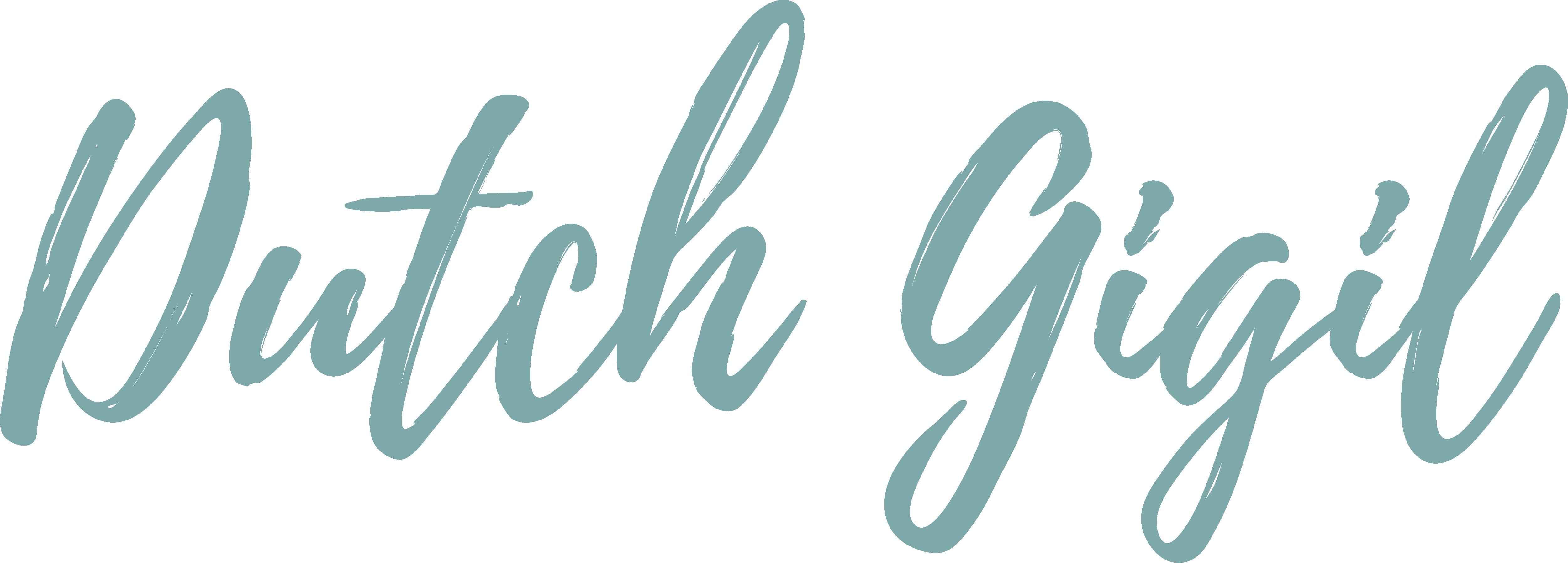 Ducth Gigil tekst