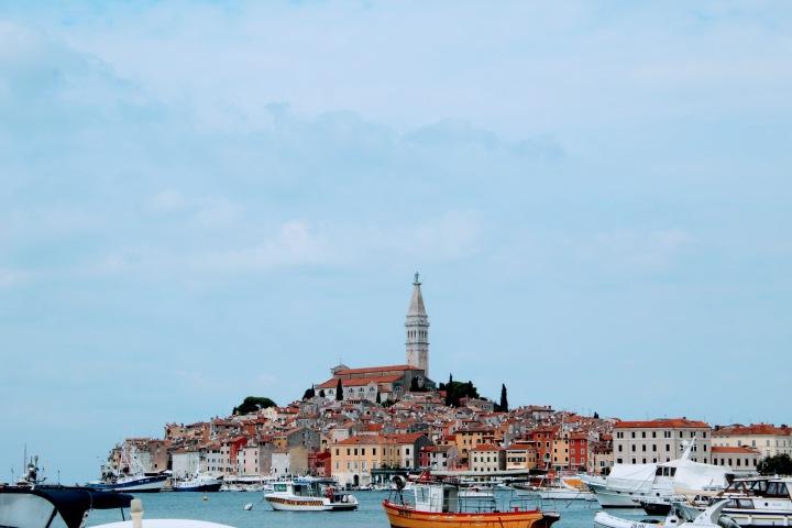 Rondreis Kroatië   Part1