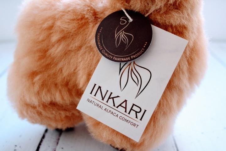 Inkari Alpaca