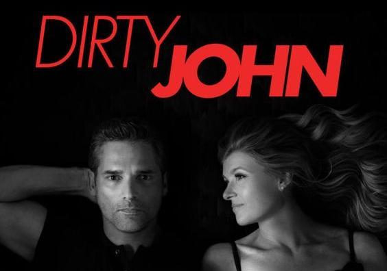 Dirty John | The Podcast & Netflixserie
