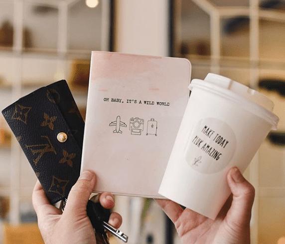 Koffie in Amsterdam