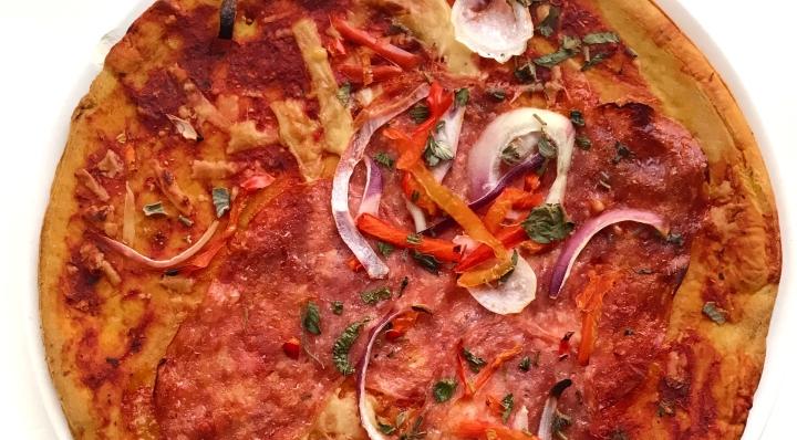 Magioni Skinny Salami pizzareview