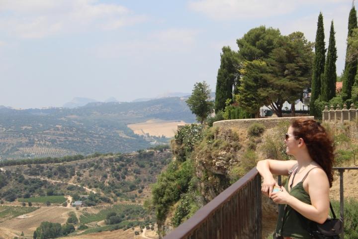 Roadtrip Andalusië   Part3