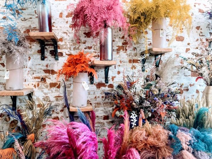 Flowers and PowersAmsterdam