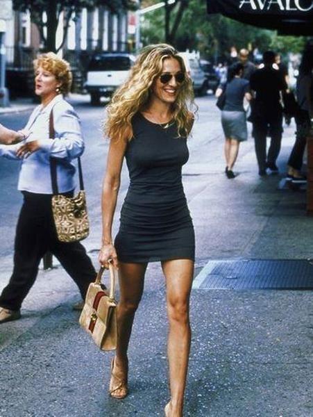 Walk in the'90s