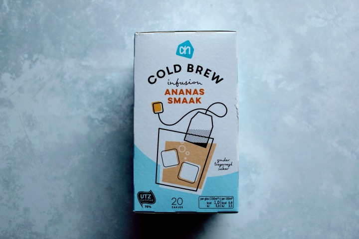AH Cold Brew review