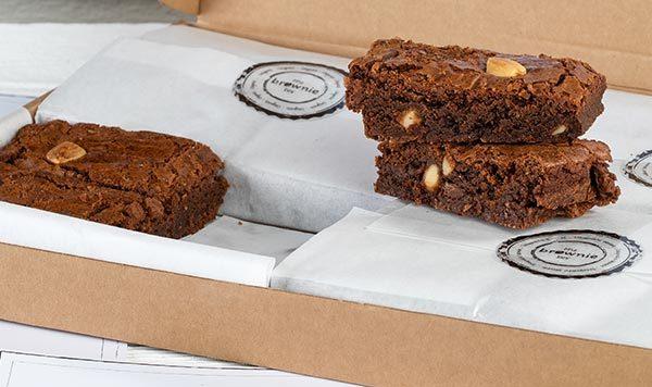 The Brownie Box