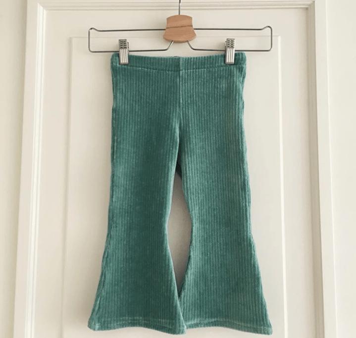 Flared broekjes voor jemini