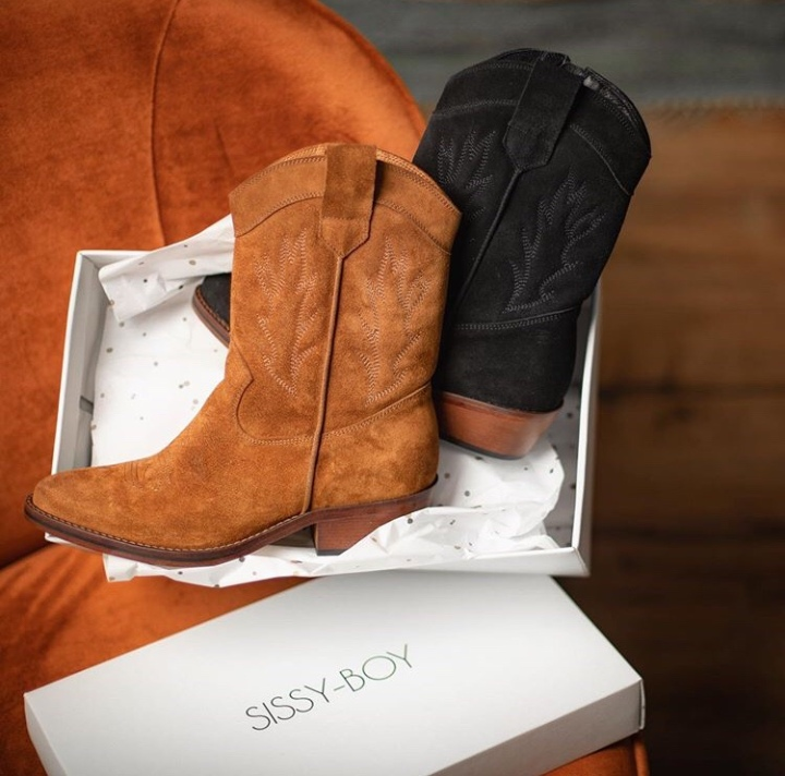 Sissy Boy Shoes