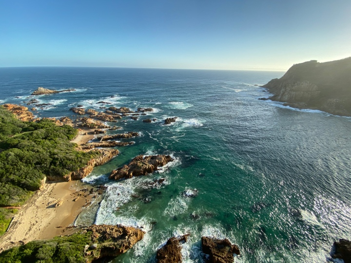 ZUID-AFRIKA GARDEN ROUTE ROADTRIP | PART4