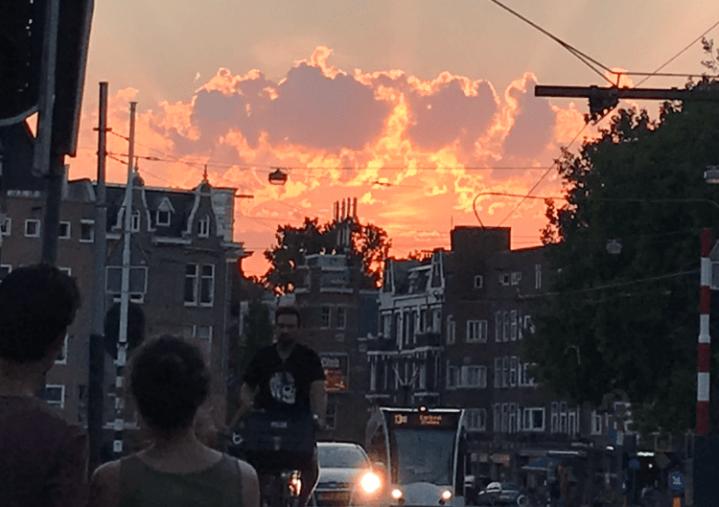De Clerqstraat Amsterdam