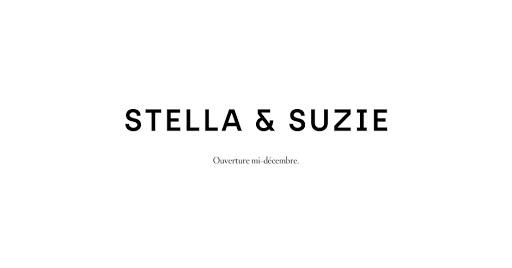 Stella & Suzie