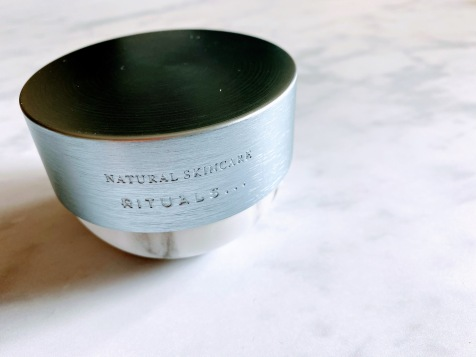 Rituals Namaste skincare collectie review