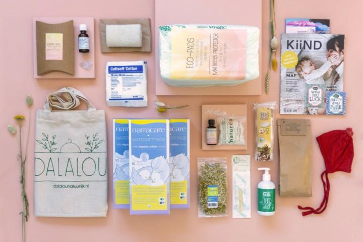 Dalalou natuurlijk kraampakketten blog