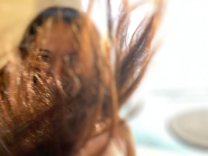 De haarpin